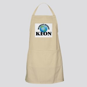 World's Sexiest Keon Apron