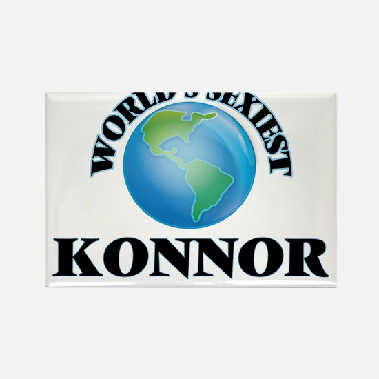 World's Sexiest Konnor Magnets