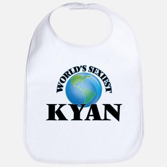 World's Sexiest Kyan Bib