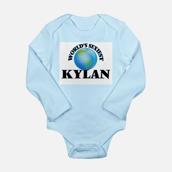 World's Sexiest Kylan Body Suit