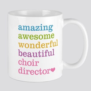 Choir Director Mugs