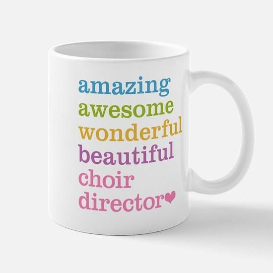 Choir Director Mugs