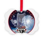 WooFDriver Route 3R Ornament