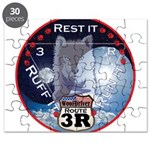 WooFDriver Route 3R Puzzle