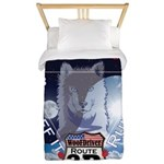 WooFDriver Route 3R Twin Duvet