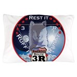 WooFDriver Route 3R Pillow Case