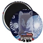 WooFDriver Route 3R Magnets