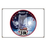 WooFDriver Route 3R Banner