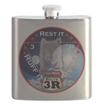 WooFDriver Route 3R Flask