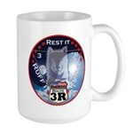 WooFDriver Route 3R Mugs