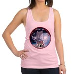 WooFDriver Route 3R Racerback Tank Top