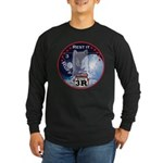 WooFDriver Route 3R Long Sleeve T-Shirt