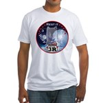 WooFDriver Route 3R T-Shirt