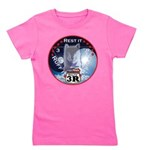 WooFDriver Route 3R Girl's Tee