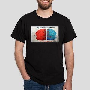 My Bilingual Children can... T-Shirt