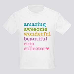 Coin Collector T-Shirt