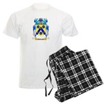 Goldnadel Men's Light Pajamas