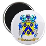 Goldnadel Magnet