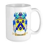 Goldnadel Large Mug