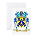 Goldmund Greeting Cards (Pk of 20)
