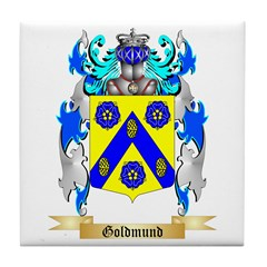 Goldmund Tile Coaster