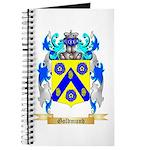 Goldmund Journal