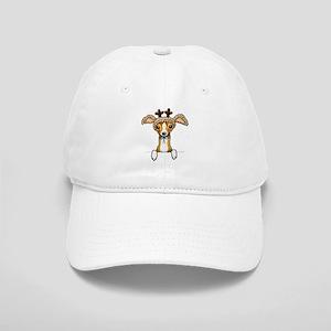 Oh Deer Baseball Cap