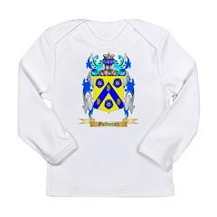 Goldmintz Long Sleeve Infant T-Shirt