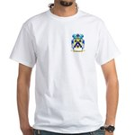 Goldman White T-Shirt