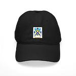 Goldlust Black Cap