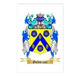 Goldkranc Postcards (Package of 8)