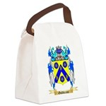 Goldkranc Canvas Lunch Bag