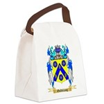 Goldklang Canvas Lunch Bag