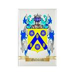 Goldkind Rectangle Magnet (100 pack)