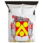 Golding Queen Duvet
