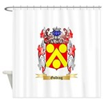 Golding Shower Curtain
