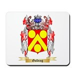 Golding Mousepad