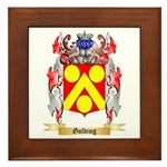 Golding Framed Tile