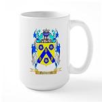 Goldhirish Large Mug