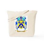 Goldhirisch Tote Bag