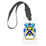 Goldhecht Large Luggage Tag
