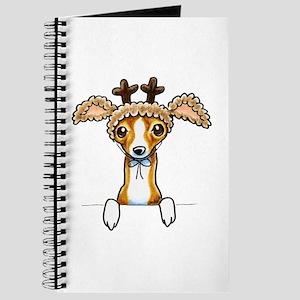 Oh Deer Journal