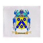 Goldhand Throw Blanket