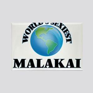 World's Sexiest Malakai Magnets