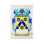 Goldgrub Rectangle Magnet (100 pack)