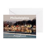 Philadelphia Greeting Cards (Pk of 20)