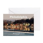 Philadelphia Greeting Cards (Pk of 10)