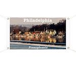 Philadelphia Banner