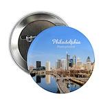 "Philadelphia 2.25"" Button (100 pack)"