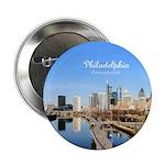 "Philadelphia 2.25"" Button (10 pack)"
